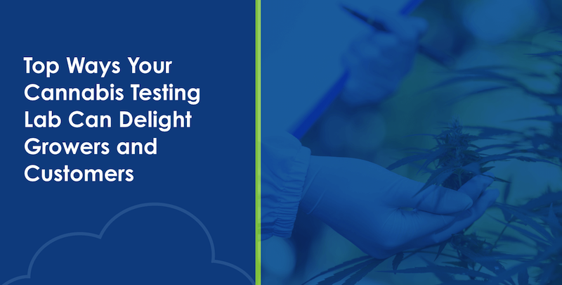 Top Ways Your Cannabis Testing Lab Can Delight Growers and Customers