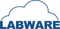 LabWare Cloud Logo - Laboratory Information Management System