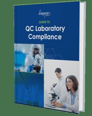 Guide QC Laboratory Compliance