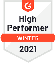 G2 Winter High Performer LabWare