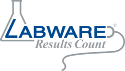 LabWare Corporate Logo Color