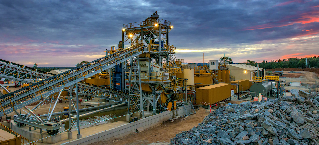 Mining Metals LabWare