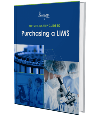 LabWare Step by Step Guide to Purchasing LIMS - Thumb